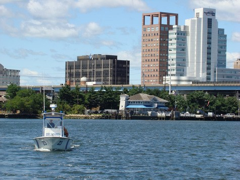 Bridgeport In The Top Five Healthiest Cities List