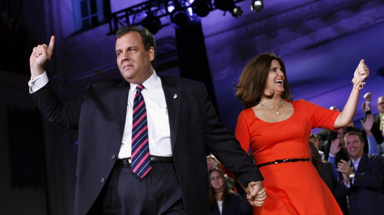 An Update On Governor Christie's Weight Loss