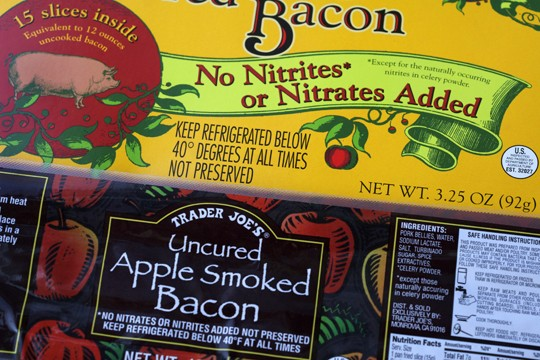 The Dangers of Nitrites… You Still Want Bacon?