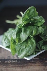 The Superfood To Eat: Spinach