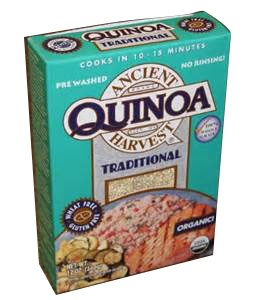 The Superfood To Eat: Quinoa