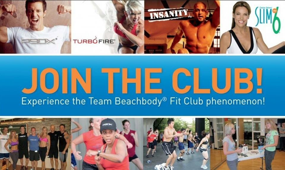 Torrington Fit Club