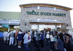 Whole Foods Market - Fairfield