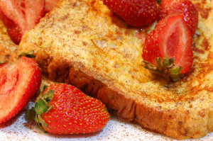 Sheila's Low Cal French Toast Recipe