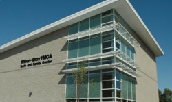 YMCA of Greater Hartford - Wilson-Gray YMCA Youth and Family Center