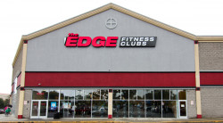 EDGE Fitness Club