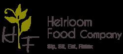 Heirloom Food Company