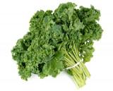 Roasted Yam and Kale Salad