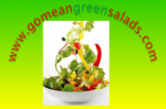 Mean Green Salads and More LLC