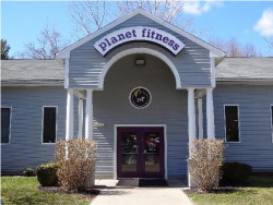 Planet Fitness - Enfield