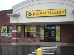 Planet Fitness - Groton