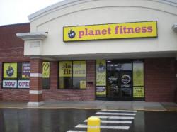 Planet Fitness - Groton