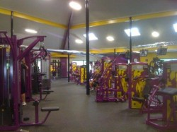 Planet Fitness - Guilford