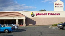 Planet Fitness - Manchester