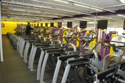 Planet Fitness - Milford