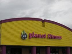 Planet Fitness Newington