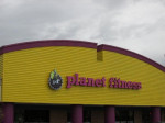Planet Fitness - Newington
