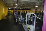 Planet Fitness - Stamford