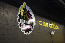 Planet Fitness - Waterford