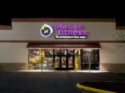 Planet Fitness - Waterbury