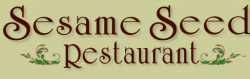 Sesame Seed Restaurant