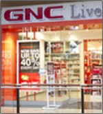 GNC - Torrington