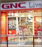 GNC - Torrington